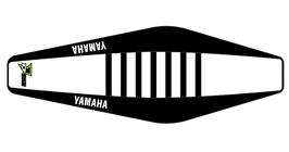 Sitzbankbezug Star Racing Yamaha 2019 Military Edition