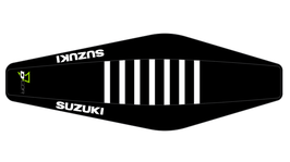 Sitzbankbezug Factory Suzuki Retro Limited Edition