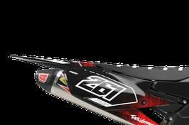 Numberplates Factory Yamaha Joker Red Limited Edition mit eurer eigenen Startnummer