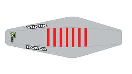 Sitzbezug Factory Honda Leading White Limited Edition