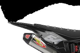 Numberplates Factory KTM Hidden Black Limited Edition mit eurer eigenen Startnummer