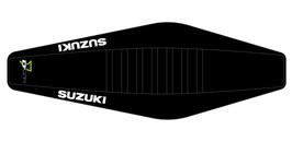 Sitzbankbezug JGR Suzuki Petrol Limited Edition