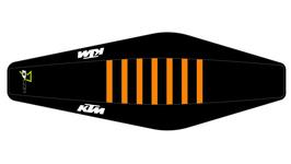 Sitzbankbezug Factory KTM Sziget Black Limited Edition