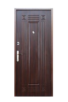 Дверь: модель М-1 (Порошок/ МДФ) 850/950*2040