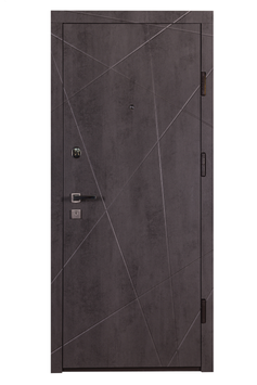 """Дверь """"URBAN"""": модель : МЕГАПОЛИС 850/950*2040"""