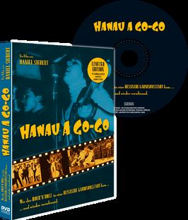 """DVD """"HANAU A GO-GO"""""""