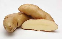 "Frühkartoffel ""Asparges"""