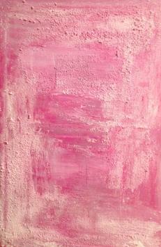 Margit Anglmaier: Pink Fantasy