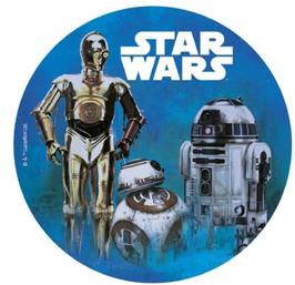 """Tortenaufleger """"Star Wars 2"""" 20cm"""