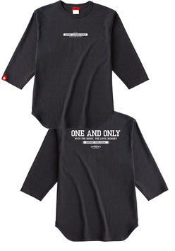 """""""ONE AND ONLY"""" Baseball Tee"""