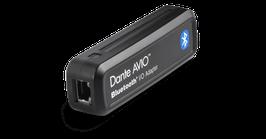 DANTE AVIOアダプター Bluetooth(入力2ch/出力1ch)