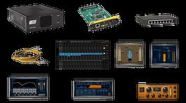 Server One-C Combo for Yamaha
