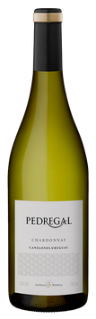 Pedregal Chardonnay 2018