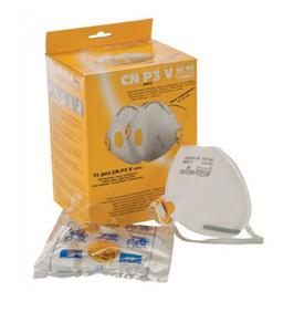 Grippemasken P3 (Feinstaubmasken)