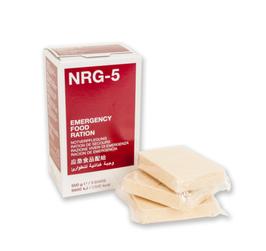 NRG-5 Notration