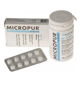 Micropur Tabletten