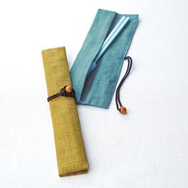 ☆Chopstick Portable Bag