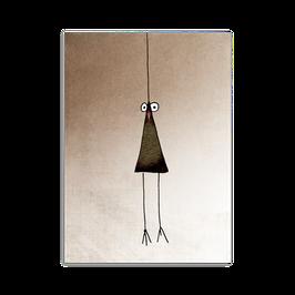Minikarte Pechvogel