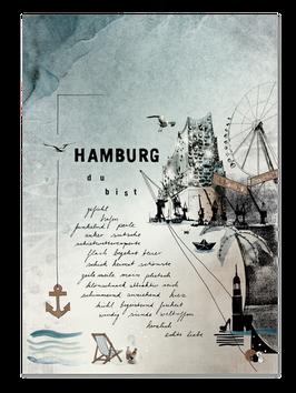 Kunstdruck Hamburg