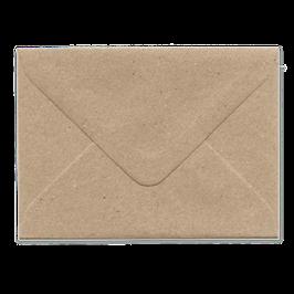 Umschlag Packpapierliebe