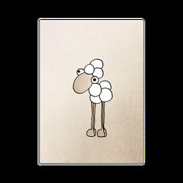 Minikarte Moinsieur Mo
