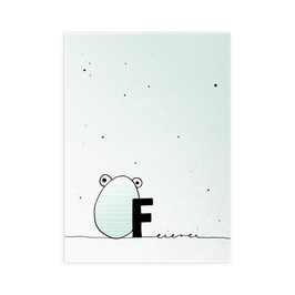 Minikarte Feierei