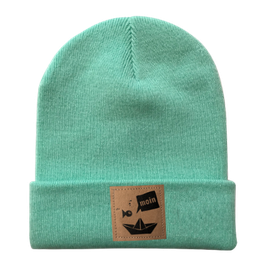 Moin Mütze 1.0 Mint
