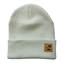 Moin Mütze Pastell Mint