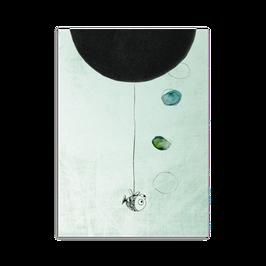 Minikarte Blubb
