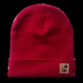 Moin Mütze Rot