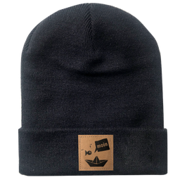 Moin Mütze 1.0 Blau