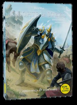 DiceWar - Knights of Steel