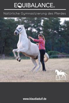 Equibalance® - Natürliche Gymnastizierung des Pferdes • Online Kurs