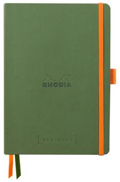 Rhodia Goalbook Sauge