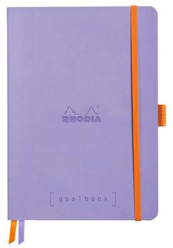 Rhodia Goalbook Iris