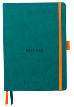 Rhodia Goalbook Paon