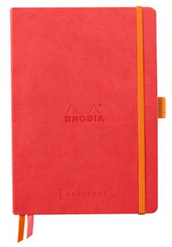 Rhodia Goalbook Corail