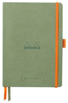 Rhodia Goalbook Celadon