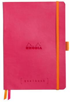 Rhodia Goalbook Framboise