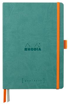 Rhodia Goalbook Eau