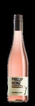 Tempranillo Rosé  trocken  2020