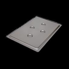 Buffet heating element CNS 1/1 GN
