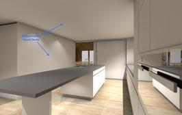 BKP285 Innere Oberflächenbehandlung (Malerarbeiten)