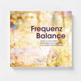 Frequenz Balance (Chakren Balance)