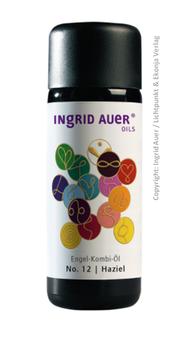 Engel-Öl - Haziel - 50 ml