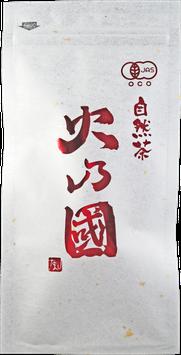 自然茶 火乃國-赤- 純国産烏龍茶 80g/袋 12袋/ケース