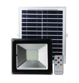 Прожектор на солнечных батареях. LS 100 Вт-Kindom1