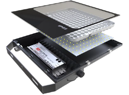 Светодиодный прожектор  LS--200W-MIC