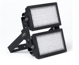 Светодиодный прожектор поворотный LS-300W-Xa