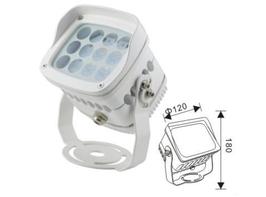 Светодиодные прожекторы RGB LS Noke 12Wx1W